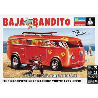 MON4467 Baja Bandito (2019 Release)