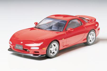 TAM24110 Mazda RX-7 Efini
